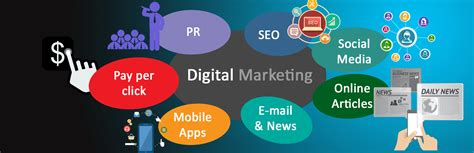 digital media marketing 4 differences between digital marketing and traditional media