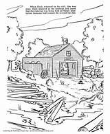 Huckleberry Finn Tom Huck Designlooter Twain sketch template