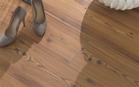 Dark Timber Floors   All Natural   Mafi Vulcano Thermal