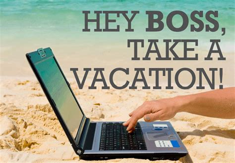 vacation messages  boss  holiday wishes wishesmsg