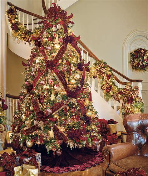 5 steps to a dazzling designer tree frontgate blog