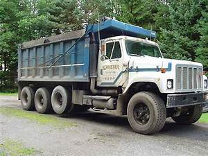 International Truck Pictures