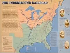 underground railroad m...