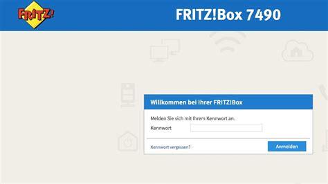 fritzbox im browser fritzbox internetzugang und telefonie einrichten bilder screenshots computer bild