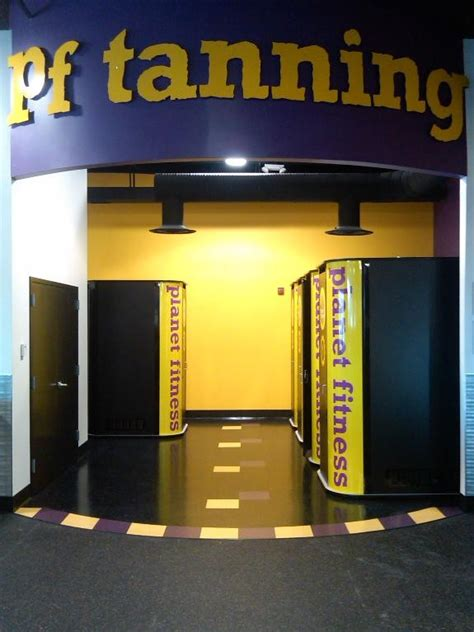 Tanning Beds At Planet Fitness planet fitness tanning bed