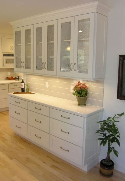 Narrow Depth Kitchen Cabinets For Your House Narrow Depth