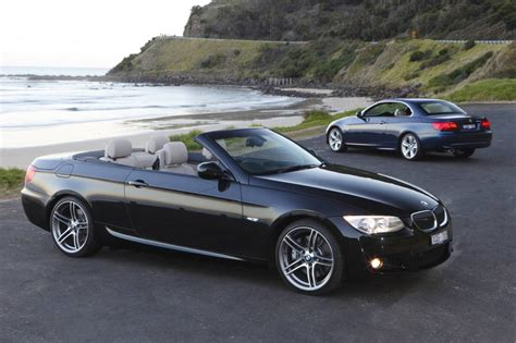 Bmw Convertible 3 Series by Bmw 3 Series Coupe And Convertible Now With Added Value