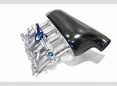 RHD Engineering BMW M44M42 Complete ITB kit