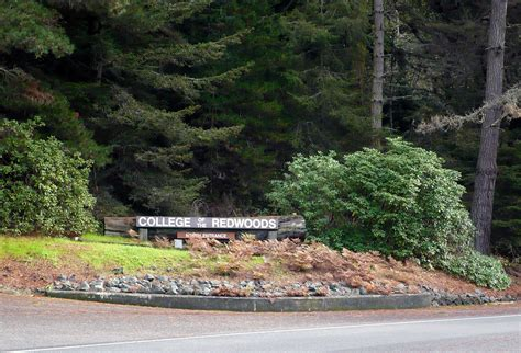 College of the Redwoods - Wikipedia
