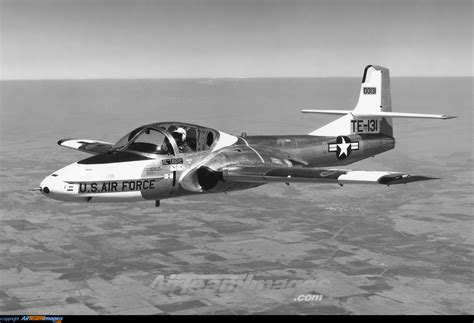 Cessna T-37B Tweet - Large Preview - AirTeamImages.com