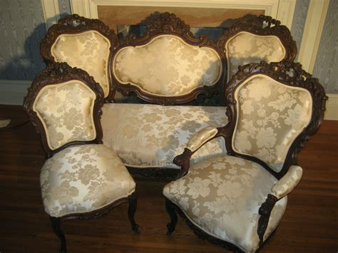 antique sofa for sale antique parlor set sofa and chairs ebay