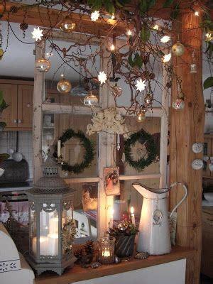Weihnachtsdeko Fenster Landhaus by Landliebe Cottage Garden Weihnachtsschneemann