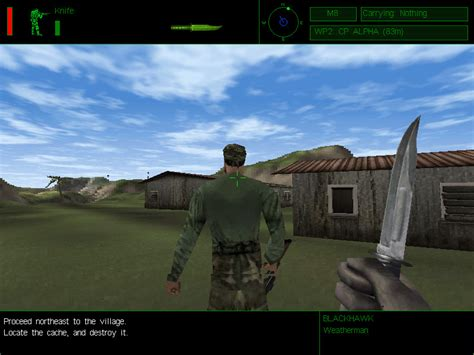 delta force  pc review  full   pc