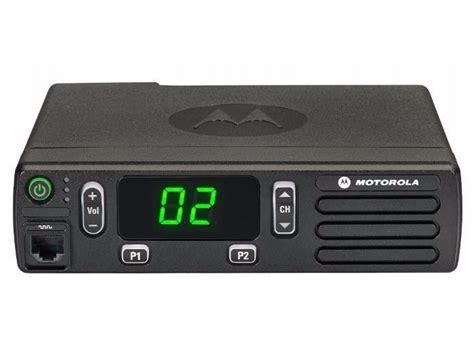 Motorola Cm300 Repair Tier 2