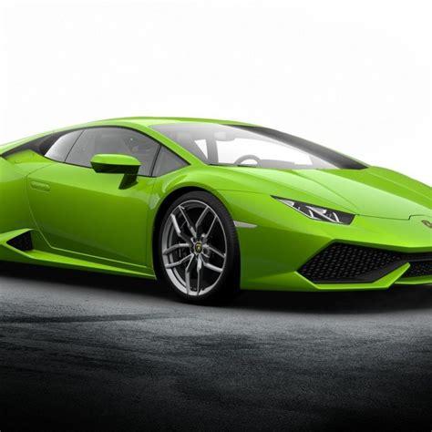 10 Best Lamborghini Huracan Hd Wallpapers 1080p Full Hd