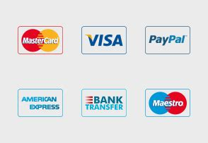 simple payment methods icon