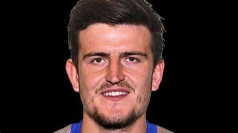 Harry Maguire of The Manchester United Red Devils Insists ...