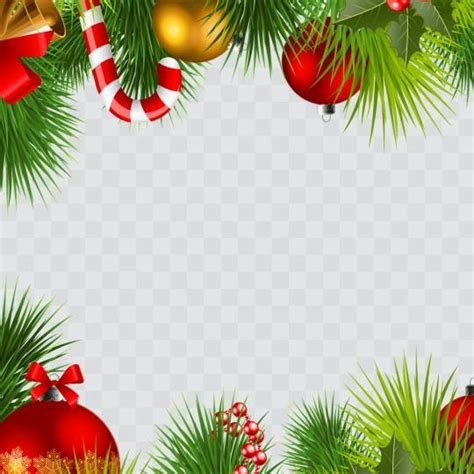 christmas-frames-for-profile-pictures - Profile Picture ...