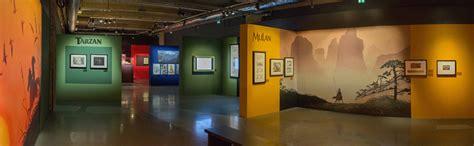 art ludique le musee exposition