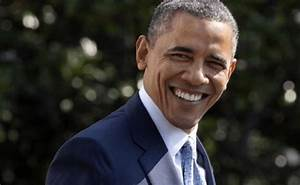 President Obama's Approval Rating Eclipses Trumps