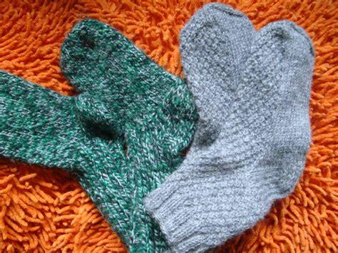 Zeķu adīšanas ABC - DARI PATS - epadomi.lv | Winter glove ...