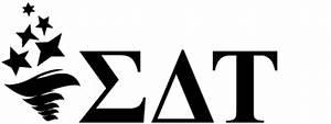 sigma delta tau brand standards With sigma delta tau letters