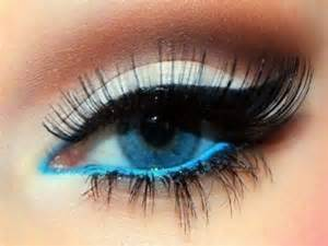 Sexy Makeup Ideas for Blue Green Eyes