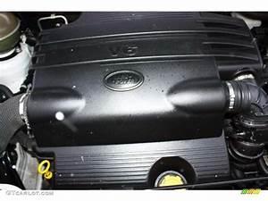 2004 Land Rover Freelander Se Engine Photos