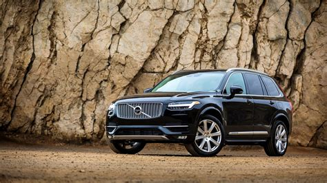 Volvo Xc90 Wallpapers by Volvo Xc90 Wallpaper