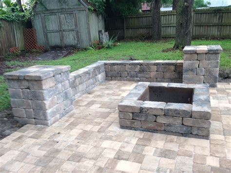 gallery bay brick pavers