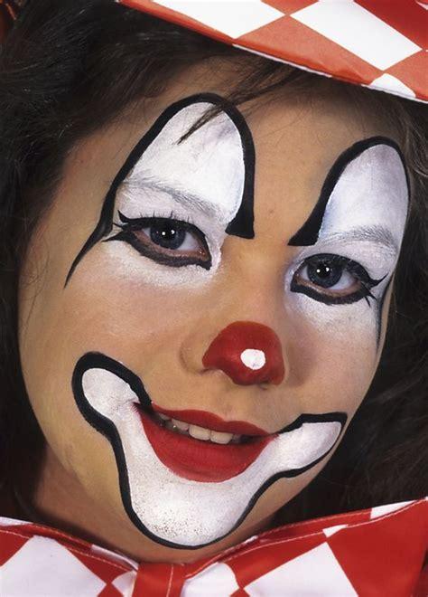clown tips4kidz clown schminken