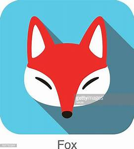 Red Fox Stock Illustrations And Cartoons | Getty Images