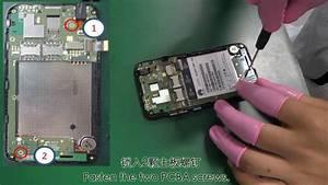 Huawei Y560-u02  U0026 Y541-u02 Assembly Tutorial