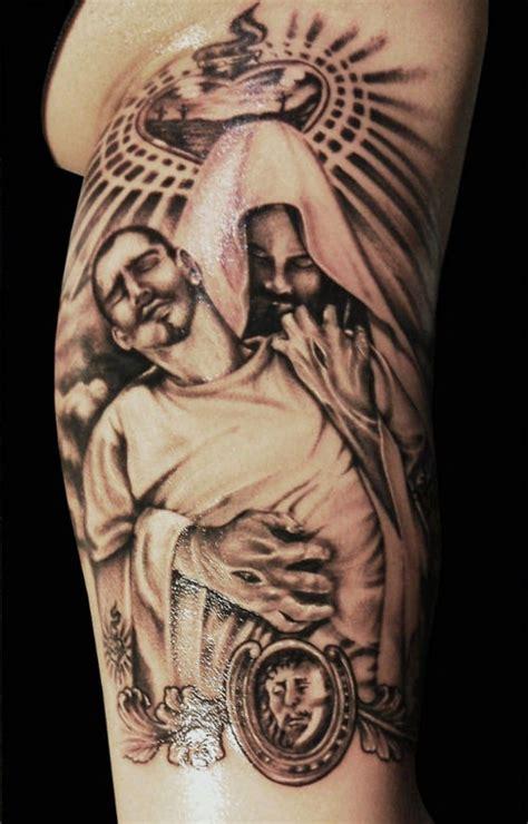 religious tattoos  men designs ideas  meaning
