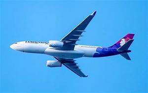 How Do Airplanes Get Painted  The Weeks