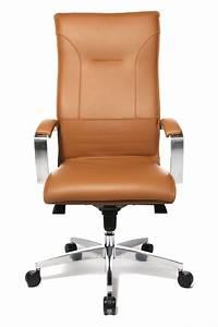 Fauteuil Cuir Bureau : fauteuil de bureau cuir prestige ~ Teatrodelosmanantiales.com Idées de Décoration