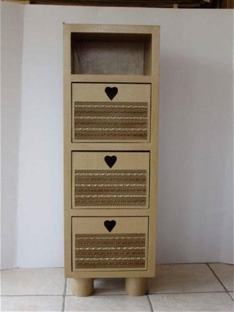 genius diy cardboard furniture projects  inspired