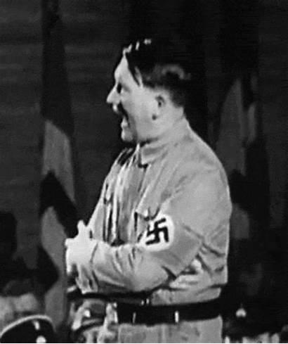 Hitler Speech Gifimage