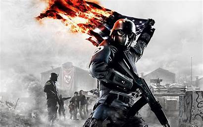 Flag Homefront Wallpapers