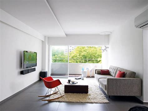 house   renovation   simple  subtly