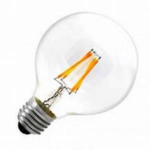 Ampoule Led à Filament : les sources de luimre les leds ~ Dailycaller-alerts.com Idées de Décoration