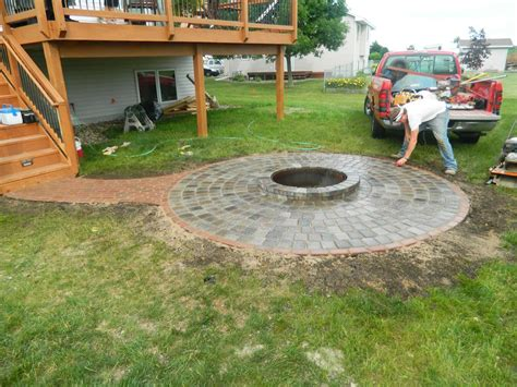 Stone Fire Pit Ideas Rosemount, Mn  Devine Design Hardscapes. Patio Design For Sloping Garden. Www.amazon Patio Furniture. Easy Patio Area. Patio Design Cad. Patio Meets House. Home Depot Patio Table Clearance. Restaurant Le Patio Arcachon. Round Patio Chair Seat Pads