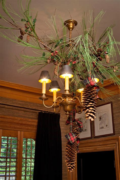 Light Touch 4 Tricks For Decorating Fixtures  Nell Hills