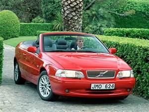 Volvo C70 Convertible  2001
