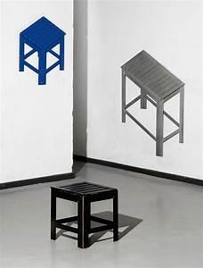 Meuble Pour Petit Espace : des meubles 2d pour petits espaces 2tout2rien ~ Premium-room.com Idées de Décoration