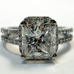 antique wedding ring cushion cut antique cushion cut rings