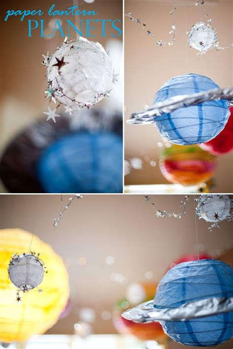 20 Ideas For A Fabulous Outer Space Party  Artsy Craftsy Mom