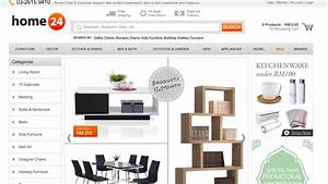 Investors give another 20 million euro to home24 for D home furniture malaysia