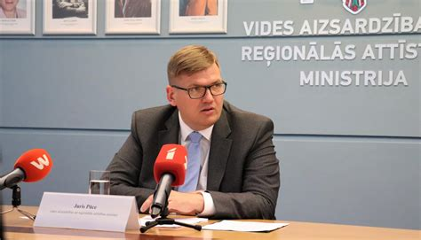 Minister Pūce: Green recovery after Covid-19 may become ...
