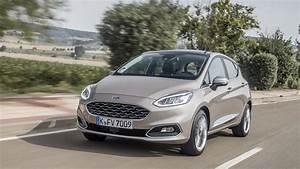 Ford Fiesta 7 : essai ford fiesta 7 2017 la plus techno des citadines ~ Medecine-chirurgie-esthetiques.com Avis de Voitures